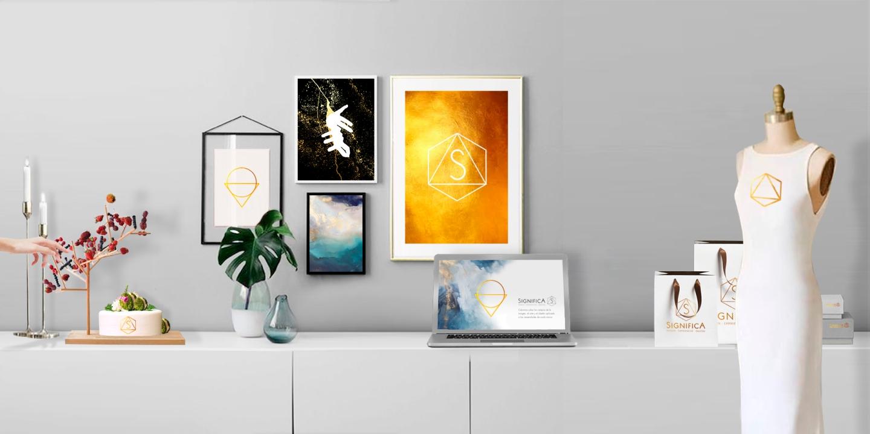 Significa Studio Zoe Seoane diseño y arte