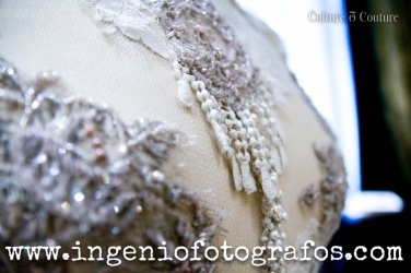 Significa Studio novias making off2